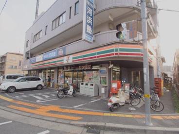 セブンイレブン 安芸府中桃山1丁目店の画像1