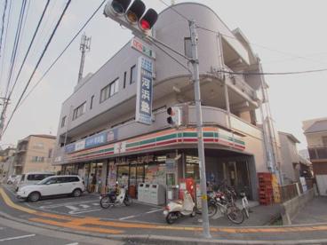 セブンイレブン 安芸府中桃山1丁目店の画像2