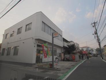 海田中店郵便局の画像1