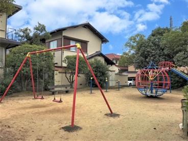 愛宕山児童公園の画像1