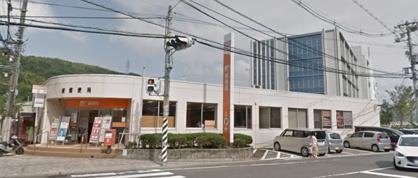 坂郵便局の画像1