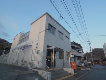 広島上瀬野郵便局の画像1