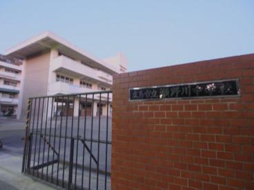 広島市立瀬野川中学校の画像1