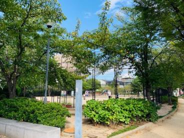 中須佐公園の画像2
