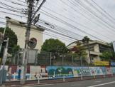 広島市立中野東小学校