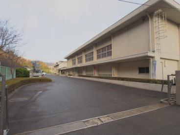 広島市立瀬野川東中学校の画像1