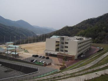 広島市立みどり坂小学校の画像1