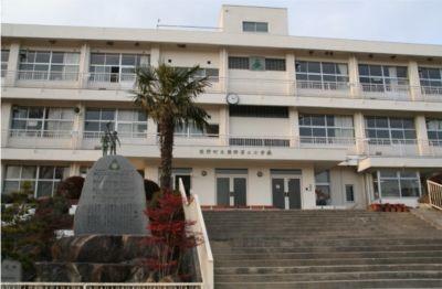 熊野町立熊野第二小学校の画像1