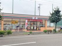 セブンイレブン 西宮能登町店
