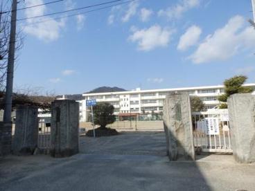 熊野町立熊野第一小学校の画像1