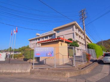 広島県立熊野高校の画像1