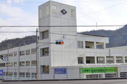 熊野町立熊野第四小学校の画像1