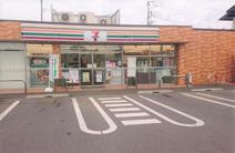 セブンイレブン 我孫子湖北台5丁目店