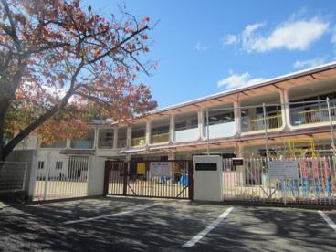 矢野東保育園の画像1