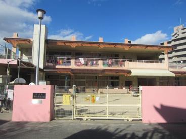 矢野西保育園の画像2