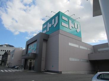 ニトリ広島海田店の画像1