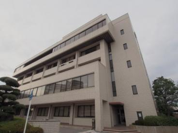府中町役場の画像1