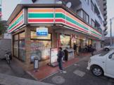 セブンイレブン 広島安芸中野東店