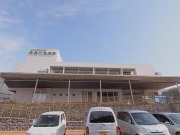 広島市医師会運営・安芸市民病院の画像1
