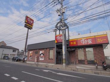 すき家 広島堀越店の画像3