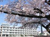 武蔵野市立 第一中学校