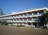 武蔵野市立 第五中学校