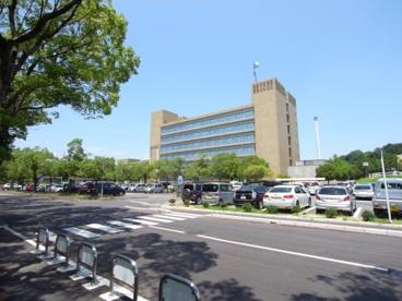 東海市役所の画像1