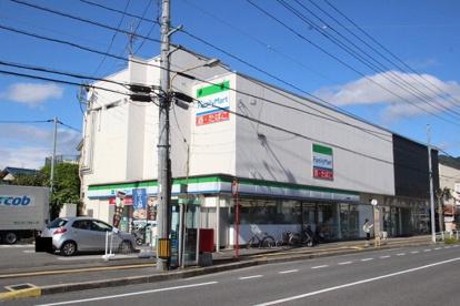 ファミリーマート 安芸鶴江店の画像1