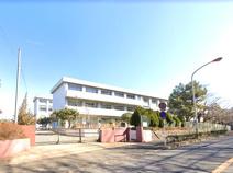藤沢市立大庭中学校