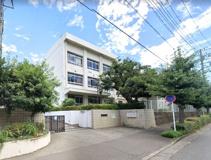 藤沢市立滝の沢中学校
