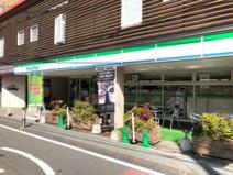ファミリーマート 伊勢崎今泉町一丁目店