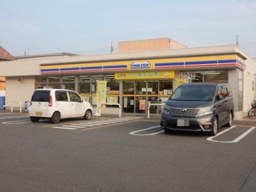 ミニストップ 高崎片岡町店の画像1