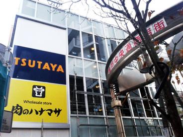 TSUTAYA 亀戸店の画像1