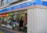 ローソン 新御徒町店