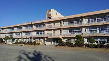 高崎市立矢中小学校の画像1