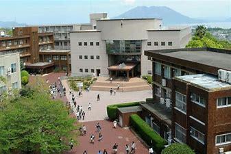 鹿児島国際大学の画像1