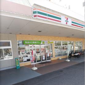 セブンイレブン 松山天山店の画像1