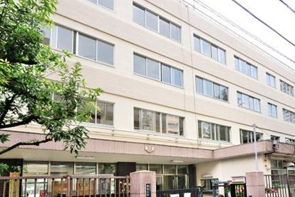 豊島区立朋有小学校の画像1