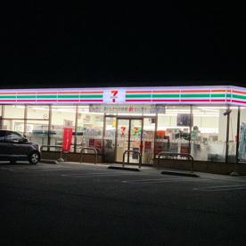 セブンイレブン 高崎乗附町店の画像1