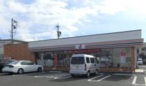 セブンイレブン 長野里島店