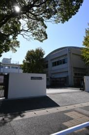 国立福岡教育大学教育学部附属小倉中学校の画像1