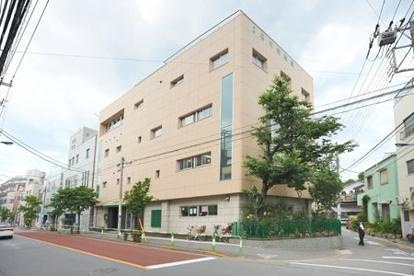 石川幼稚園の画像1