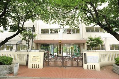 豊島区立駒込小学校の画像1