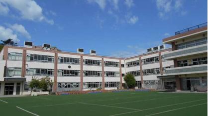 板橋区立桜川小学校の画像1