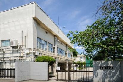 板橋区立桜川中学校の画像1