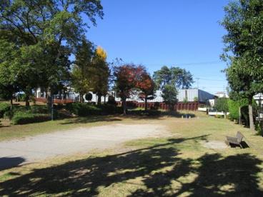 芝原西公園の画像1