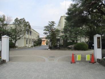 京都市立 御室小学校の画像1