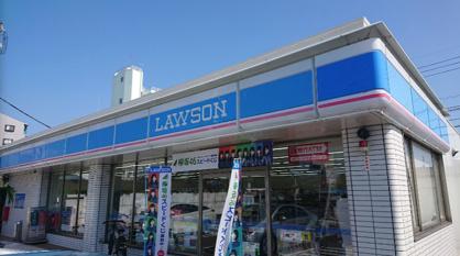 ローソン 松山天山一丁目店の画像1