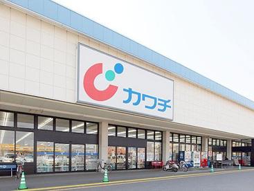 カワチ薬品 佐野朝日店の画像1
