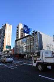 西日本シティ銀行 三萩野支店の画像1